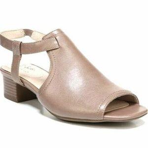 LifeStride Open Toe Sandal NWOT (A789DAR1251519)